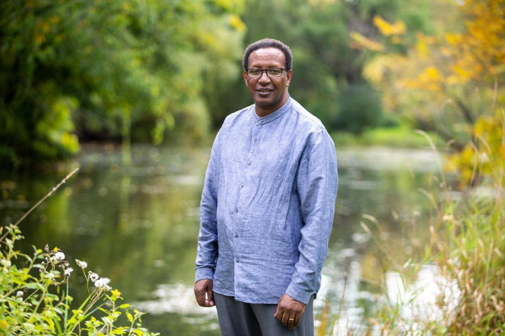 Jean-Marie Rurangwa